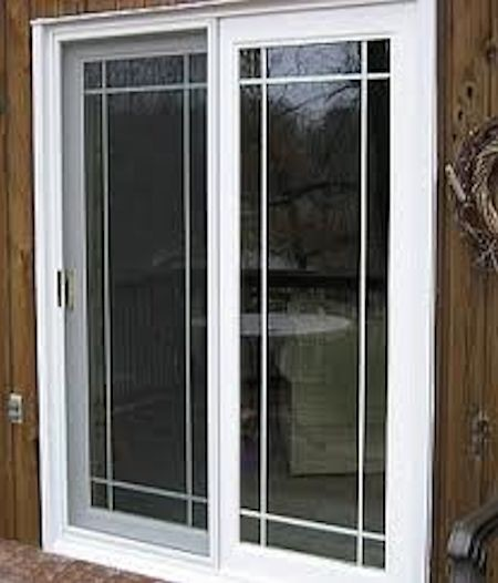 Patio Door Front Doors New York By Lifetime Aluminum