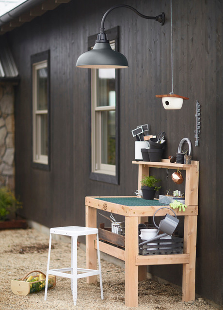 Rejuvenation: Exterior Lighting & Accessories outdoor-products