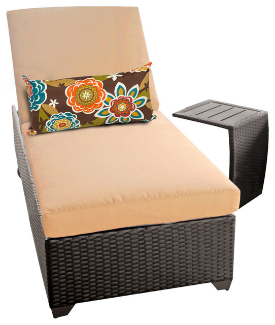 ... Patio Furniture Cover Set, Yellow modern-patio-furniture-and-outdoor