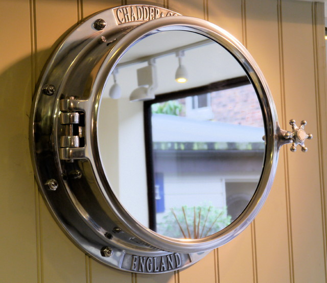 Chadder amp co mirrors and mirror cabinets traditional