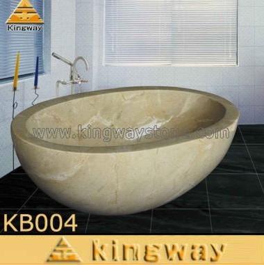Marble Bathtub modern-bathtubs