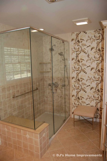 Bathroom Projects by DJ's Home Improvements bathroom
