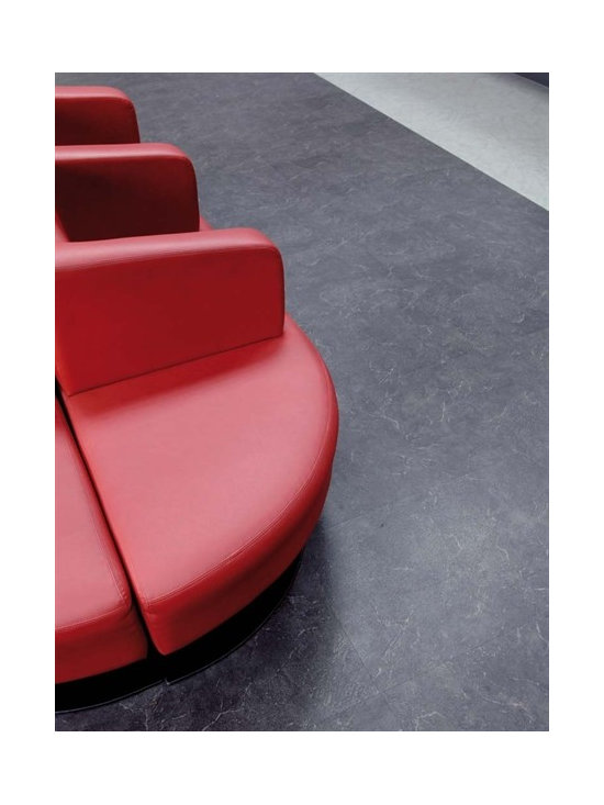 Mannington Commercial Carpet & Flooring - The modified 40 mil wear layer of Amtico Assura offers enhanced slip resistance without compromising aesthetics. Assura's slip performance characteristics provide the best balance between design flooring and safety flooring, while still being easy to maintain. Although not classified as a safety floor, Amtico Assura meets internationally recognized European and US safety standards. Assura's finishes provide a broader range of designs and layouts, unlike many traditional safety floors, while still maintaining a high level of durability and performance with a 20 Year Commercial Wear-out Warranty.