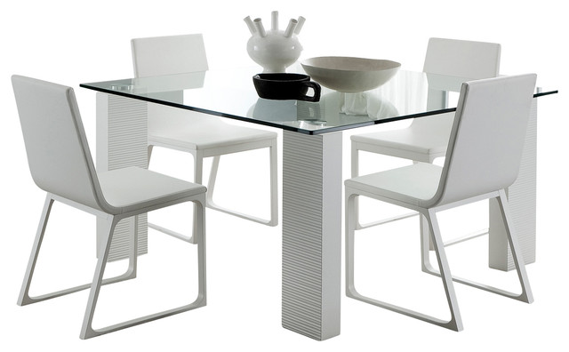 Tween Square Dining Table Modern Dining Tables By Inmod