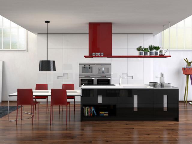 Ernestomeda Kitchens