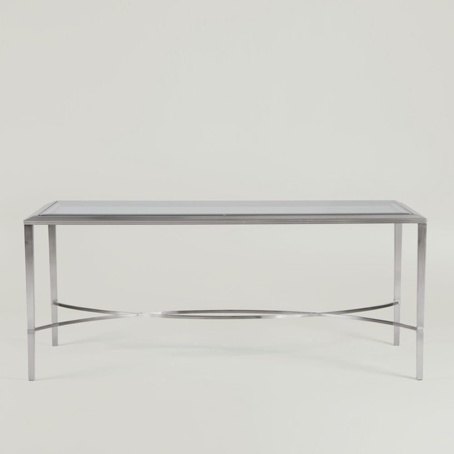 Ethan Allen Rectangular Coffee Tables: Collectors Classics Coffee Table By Ethan Allen