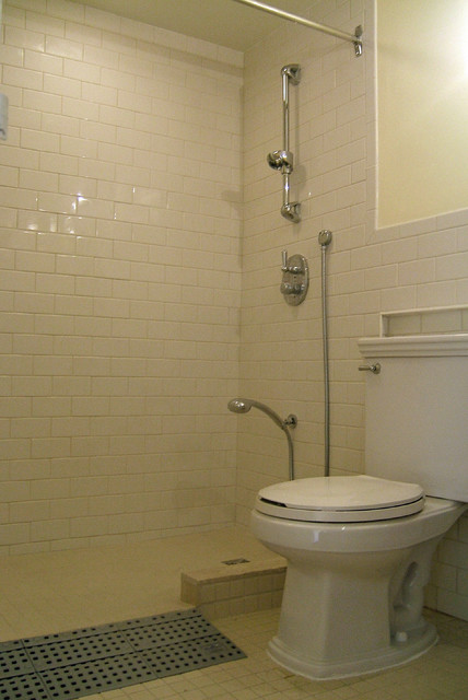 Barrier Free Bathrooms Contemporary Bathroom Toronto By Reliable Living Barrier Free Centre