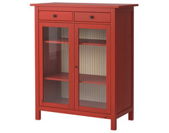 Hemnes Linen Cabinet modern-storage-units-and-cabinets