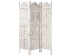 Mille et Une Nuit room divider eclectic screens and wall dividers