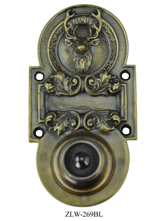 Vintage Style Door and Cabinet Hardware -