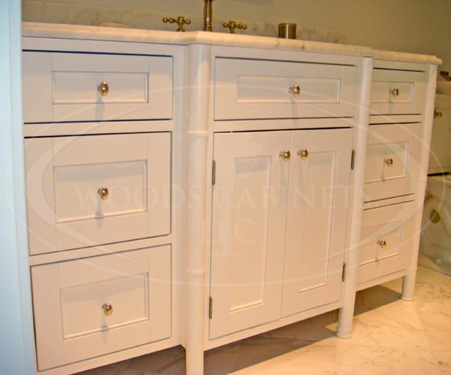 bathroom cabinets vanity bamboo