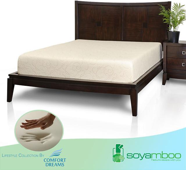 Sleep Innovations 12 Inch Suretemp Memory Foam Mattress Review ... Memory Foam 10 Inch Firm Queen Size Mattress | Bed Mattress Sale