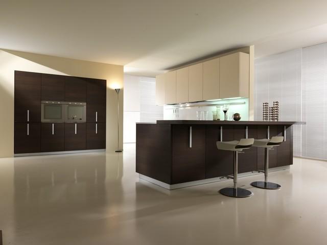 Pedini Magika modern-kitchen-cabinets