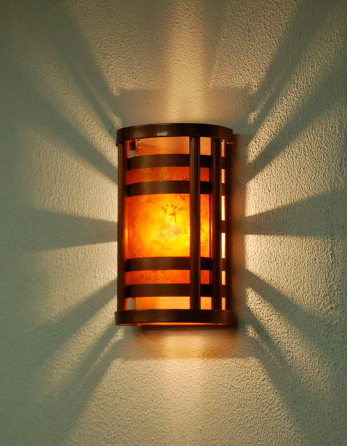 Wall Sconces For Media Room : Media Room Sconces - Contemporary - Wall Sconces - by Lightcrafters, Inc.
