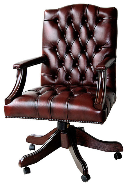 chesterfield office swivels traditional office chairs