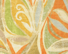 Conical-Caliente Fabric asian fabric