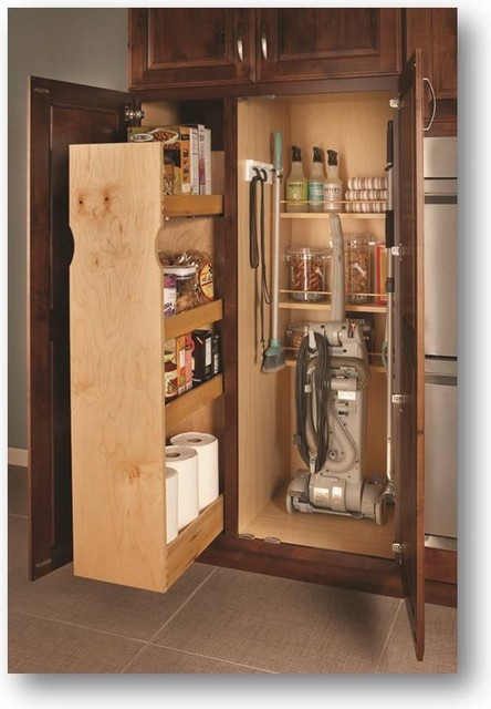 Schuler 39 s tall broom for Kitchen wardrobe cabinet