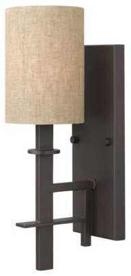 Sloan Wall Sconce by Hinkley Lighting wall-sconces