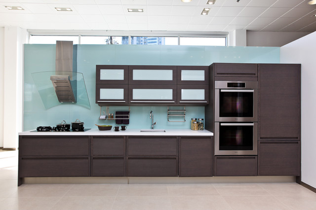 Porcelanosa Maryland North Bethesda Showroom Pictures - Contemporary ...
