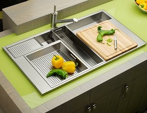 Elkay Avado Sink kitchen-sinks
