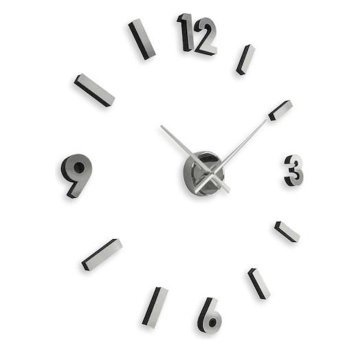 Arrange Wall Clock eclectic-clocks