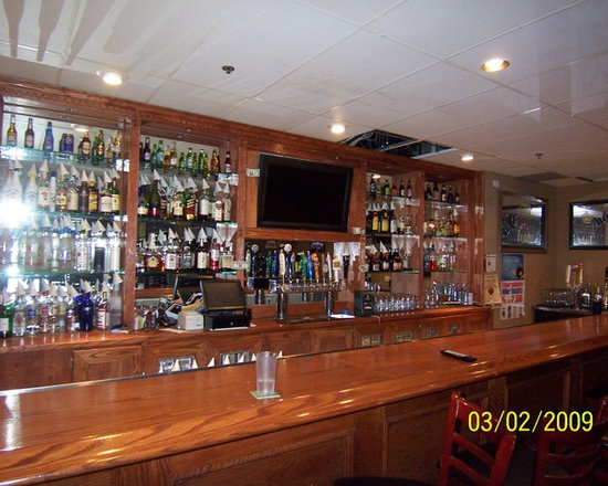 Breaktime Sports Bar and Grill -