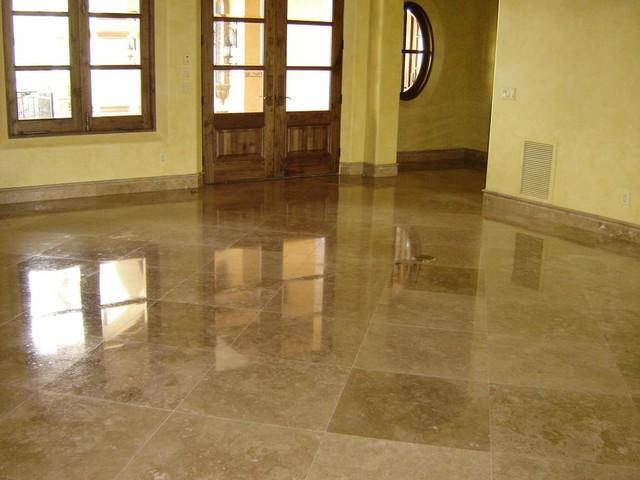Travertine Floor Tiles Modern Wall And Tile