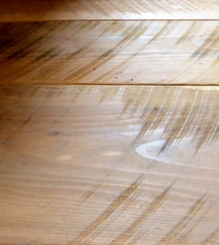 """Dino Blend"" -  An Antique Reclaimed Hardwood Flooring rustic-hardwood-flooring"