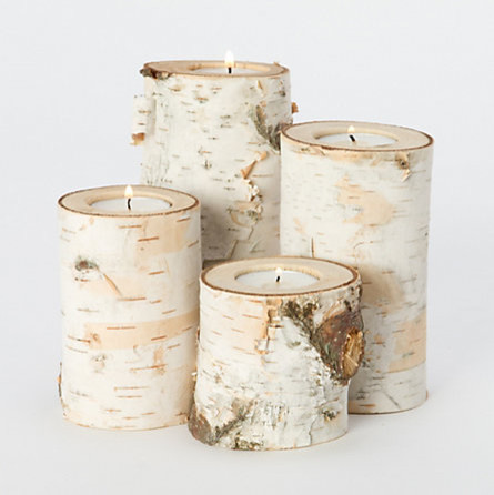 Contemporary Candles And Candle Holders by Terrain