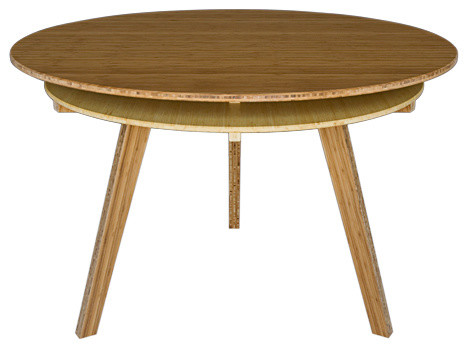 Brave Space - Third Round Table modern-dining-tables