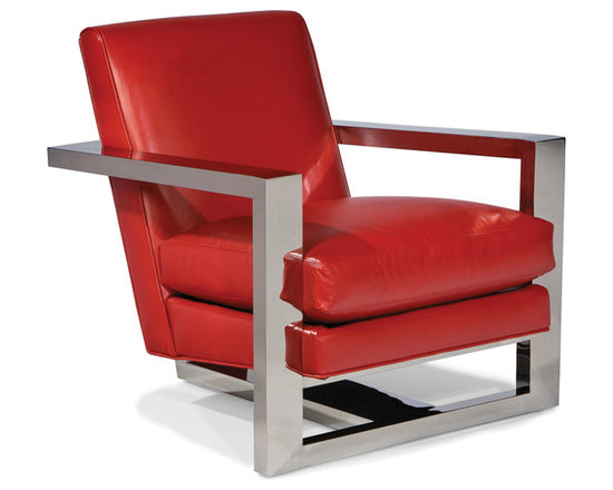 Cool Roger Chair from Thayer Coggin - Thayer Coggin Inc.