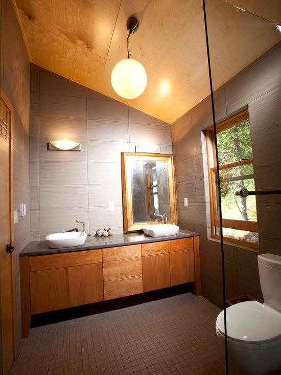 Corvallis, Oregon Residence - Designed by 2fORM Architecture - Eugene, OR