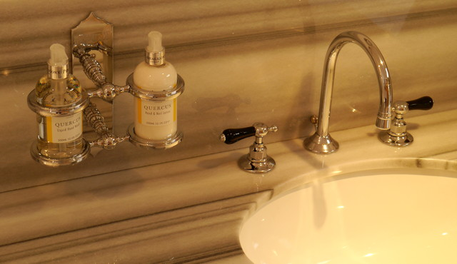 Chadder & Co Basins traditional-bathroom-faucets-and-showerheads