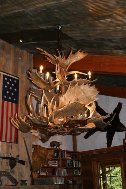Savannah dhu for Houzz rustic lighting