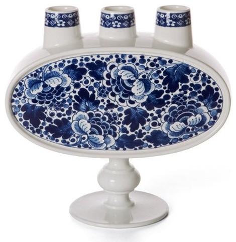 Moooi | Delft Blue No. 3 - Modern - Indoor Pots And ...