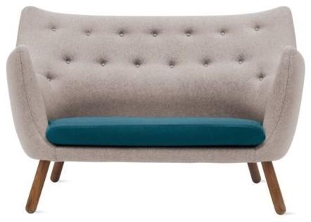 Poet Sofa modern-sofas