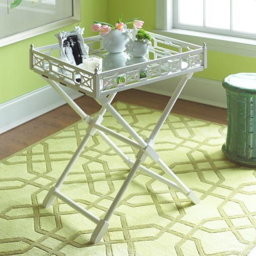Taylor Fret Tray traditional-side-tables-and-end-tables