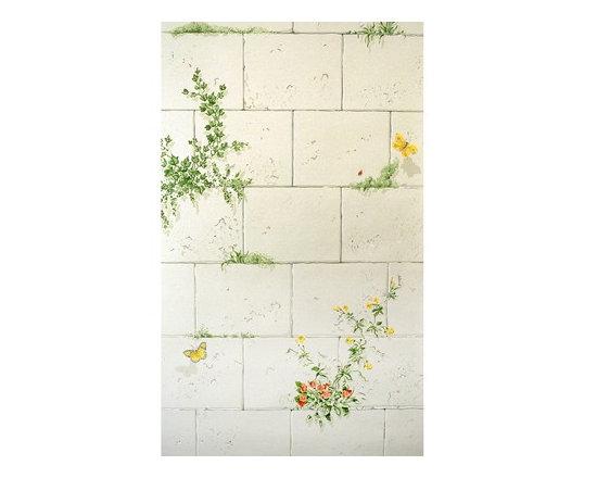 secret garden wallpaper -