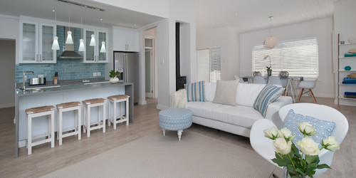 Beach Style Spaces By Other Metro Interior Designers U0026 Decorators Overberg  Interiors