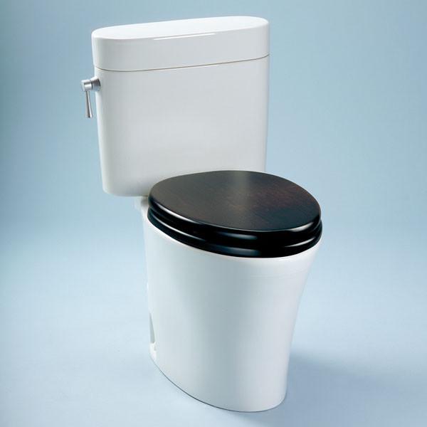 Toto Nexus Toilet - modern - toilets - other metro - by Fixture