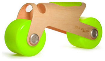 BIT Bike, Green modern kids toys