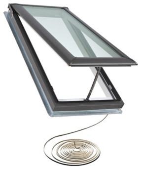Electric Skylight contemporary skylights