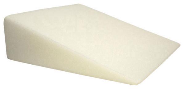splendorest visco elastic memory foam extra firm support bed wedge pillow contemporary. Black Bedroom Furniture Sets. Home Design Ideas