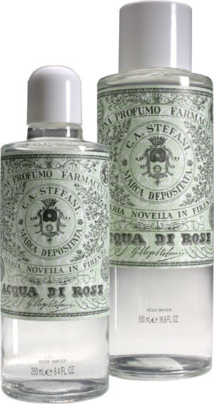 Santa Maria Novella Rosewater mediterranean-bath-and-spa-accessories