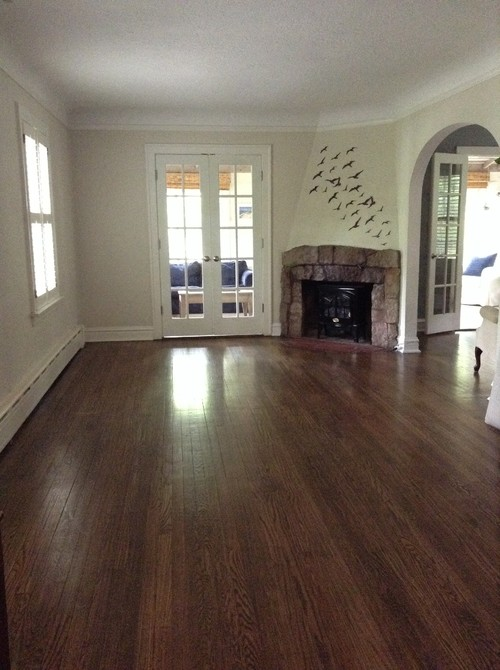 Awkward Living Room Space What To Do