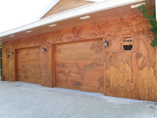 Garage Doors In Houston