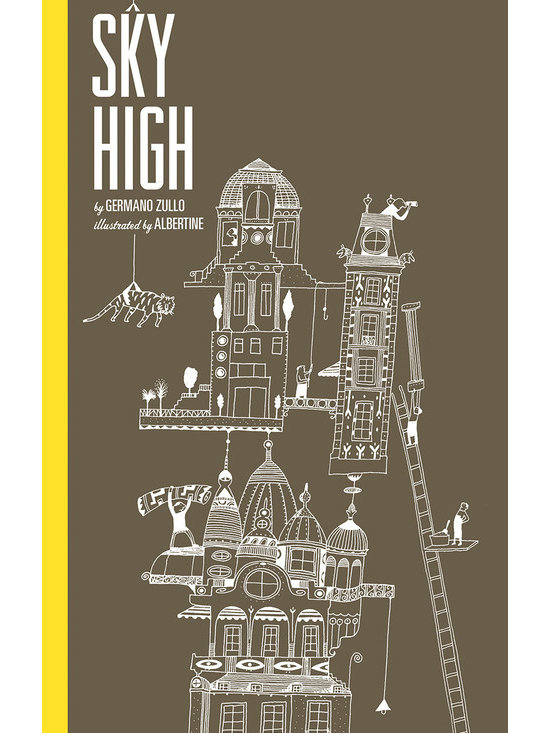 Sky High, by Germano Zullo -