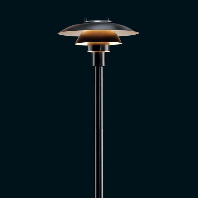 Louis poulsen ph 3 25 bollard outdoor lamp modern for Modern floor lamp philippines