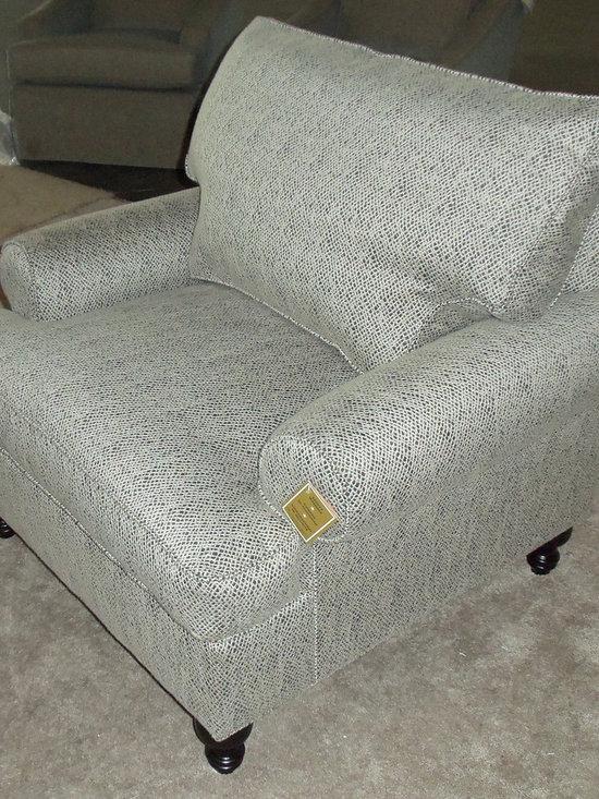 Customer Custom Orders - Robin Bruce - Cindy Chair