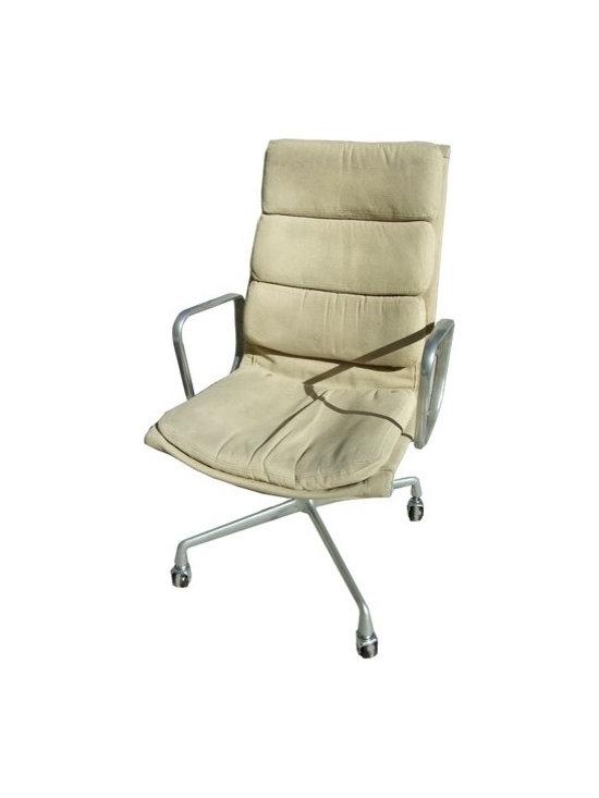 Eames Desk Chair -